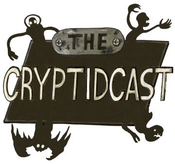 The Cryptid Cast